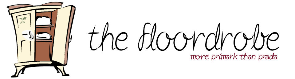 the floordrobe